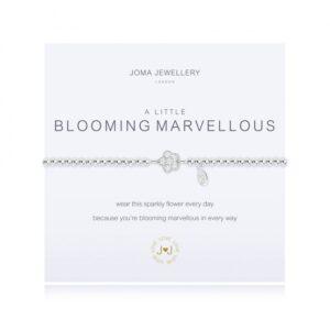 Joma jewellery 'blooming marvellous' bracelet