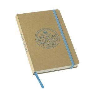 Heaven Sends Teacher Notebook