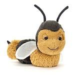 Jellycat Berta bee