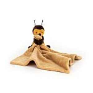 Jellycat Bee soother