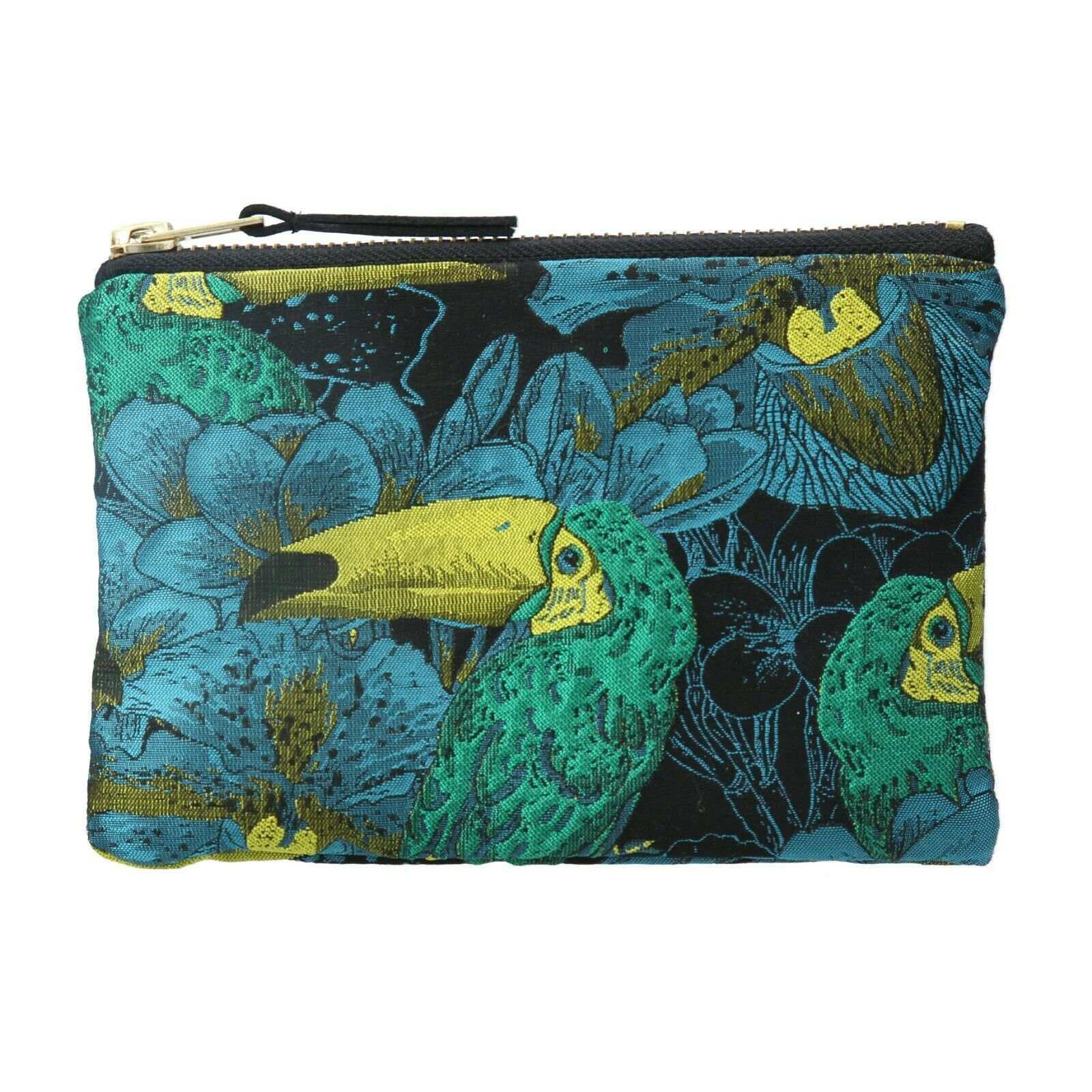 Gisela Graham Toucan Purse