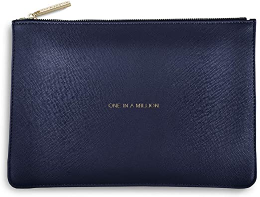 Katie Loxton 'One in a million' pouch
