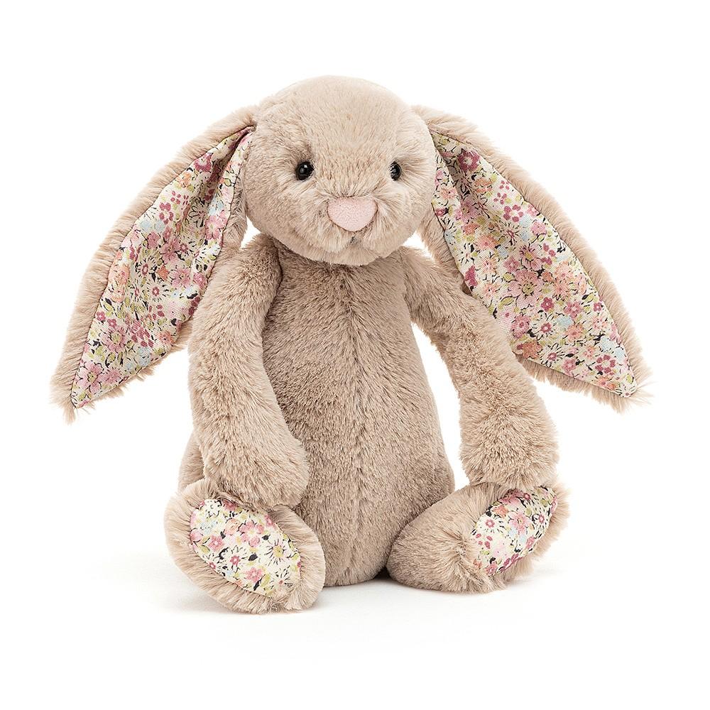 Jellycat Bea Beige Bunny Small