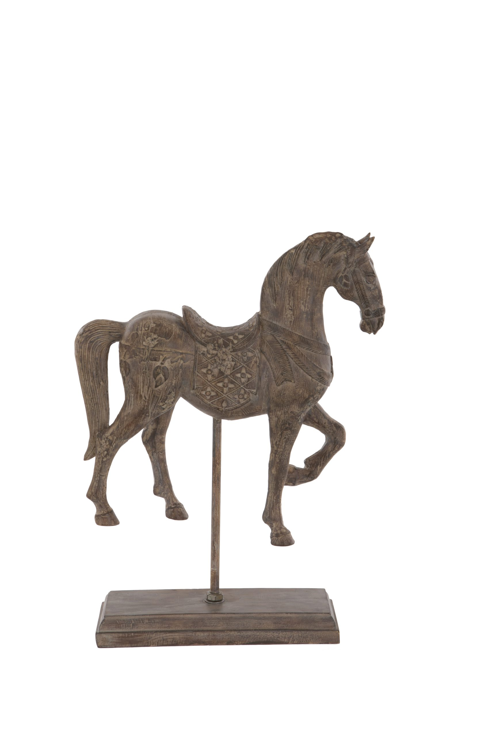Prancing Horse (Collection Only)