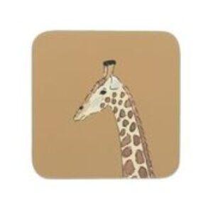 Sophie Allport Giraffe Coasters