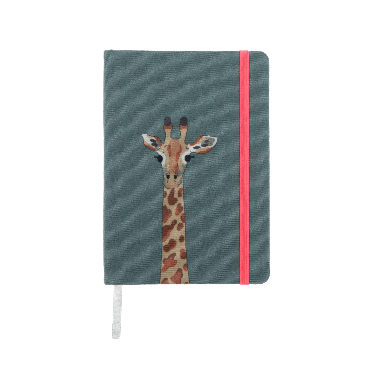 Sophie Allport Notebook B6