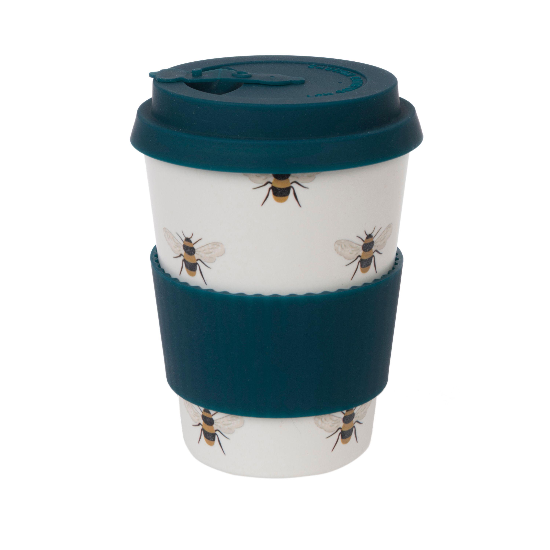 Sophie Allport Bees Travel Mug