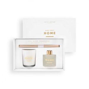 Sentiment mini fragrance set - home sweet home