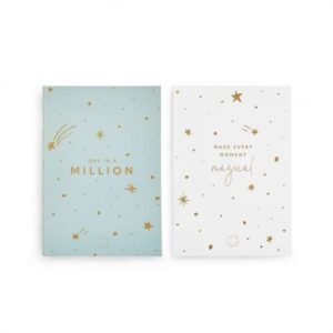 One in a Million Notebook - Duo pack