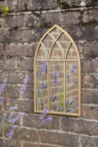 Gothic Mirror Petite