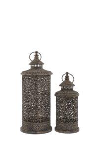 Lugano Lanterns Small/Large