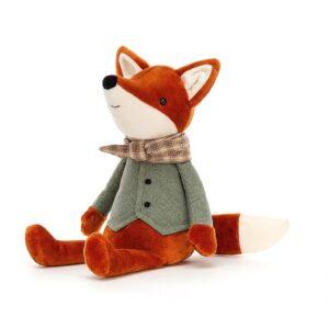 Jellycat Riverside Ramblers Fox