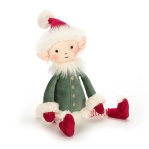 Jellycat Leffy Elf - Medium